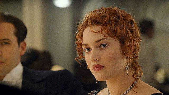 Η Kate Winslet θυμάται την  φρικτή  κριτική για το βάρος της μετά τον  Τιτανικό