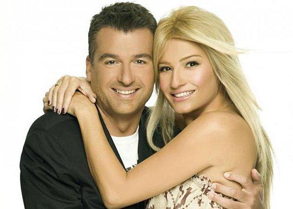 Σκορδα-Λιάγκας:Τέλος στα σενάρια - παραμένουν ζευγάρι!