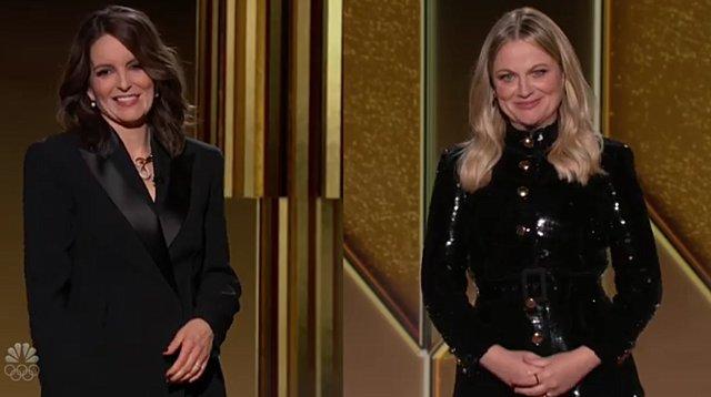 Golden Globes 2021: Όλοι οι νικητές - Οι εκπλήξεις, οι συγκινήσεις και οι λαμπερές εμφανίσεις από το... σπίτι