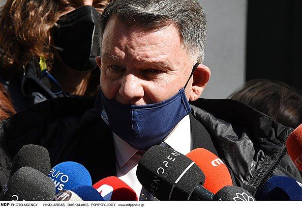 Αλέξης Κούγιας: Ανακοίνωση καταπέλτης για τις επόμενες κινήσεις του - Προαναγγέλλει  διαίτερη μεταχείριση  σε Καπουτζίδη - Καινούργιου