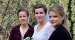 «Άγριες Μέλισσες»: Σήμερα γάμος γίνεται στο Διαφάνι - Ιδού νέες φωτογραφίες από τη μεγάλη μέρα