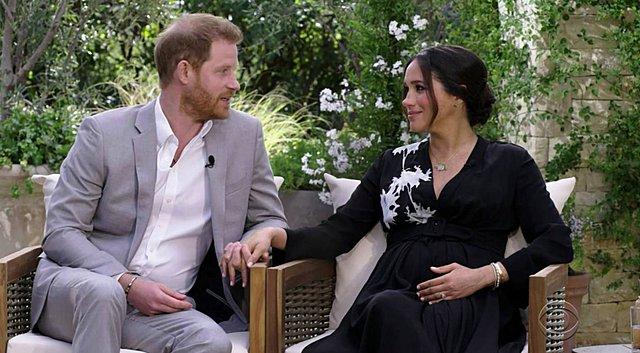 Πρίγκιπας Harry - Meghan Markle: Κατρακυλάει η δημοτικότητα τους στη Βρετανία - Τι λένε οι αριθμοί