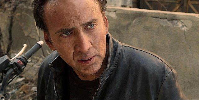Πέμπτος γάμος για τον Nicolas Cage - Η ανατρεπτική στυλιστική επιλογή της νύφης