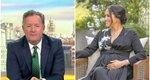 Piers Morgan: Αμετανόητος μια μέρα μετά την ηχηρή παραίτηση - Ο ρόλος της Meghan Markle και η έρευνα για τα 41.000 παράπονα