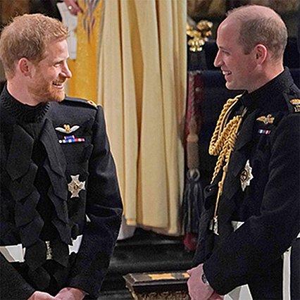 Ο άγνωστος λόγος για τον οποίο εκνευρίστηκε ο πρίγκιπας William με τον Harry μόλις αποκαλύφτηκε