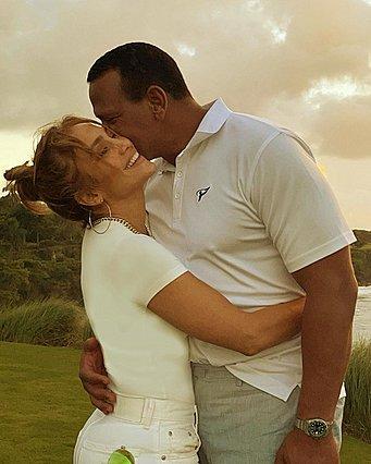 Jennifer Lopez - Alex Rodriguez: Αντί για στεφάνι, χωρισμός - Τίτλοι τέλους για το διάσημο ζευγάρι