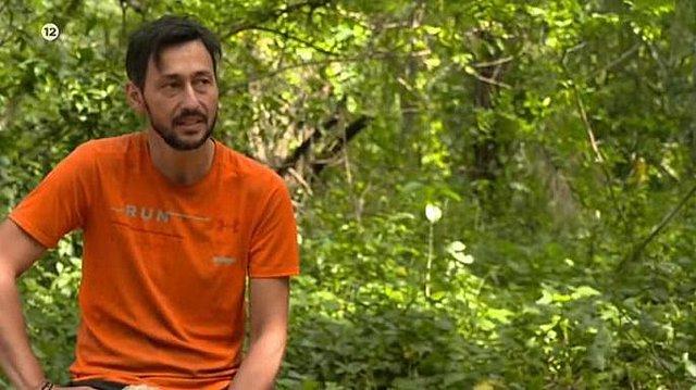 Survivor: Ο Πάνος Καλλίδης αποχώρησε οικειοθελώς από το παιχνίδι - Ιδού τι είπε για την απόφασή του [video]