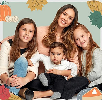 Jessica Alba: Ο έξυπνος τρόπος με τον οποίο παρακινεί τα παιδιά της να βοηθήσουν στις δουλειές του σπιτιού