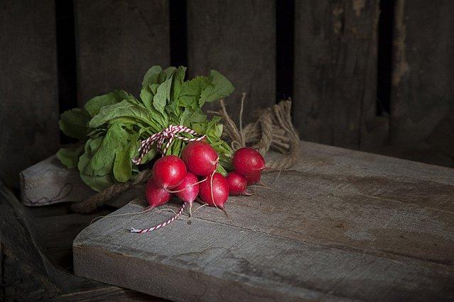 Ραπανάκι: Τα 3 σημαντικά οφέλη για την υγεία σου