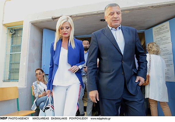 Γιώργος Πατούλης: Η πρώτη δήλωση ύστερα από τα όσα έχει αναφέρει δημόσια για τη σχέση τους η σύζυγός του, Μαρίνα