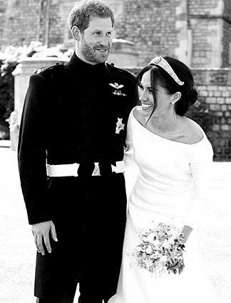Harry και Meghan: Τελικά ΔΕΝ είχαν παντρευτεί πριν από τον γάμο - Η επίσημη ανακοίνωση για το... ψέμα