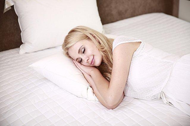 Mαγνήσιο: Αλήθεια ή μύθος ότι βοηθάει στον ύπνο