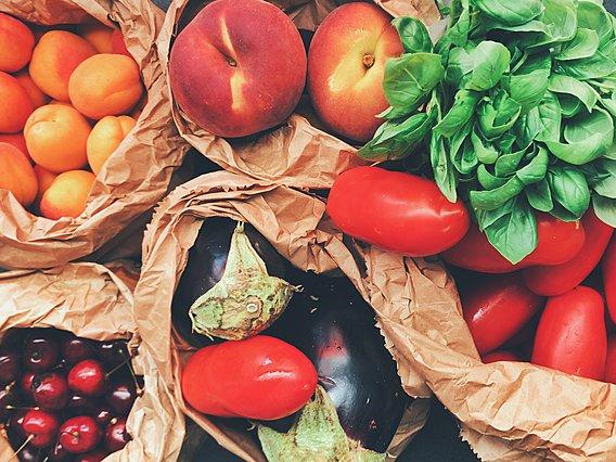 Τι συμβαίνει στο σώμα σου αν δεν τρως καθόλου φρούτα και λαχανικά