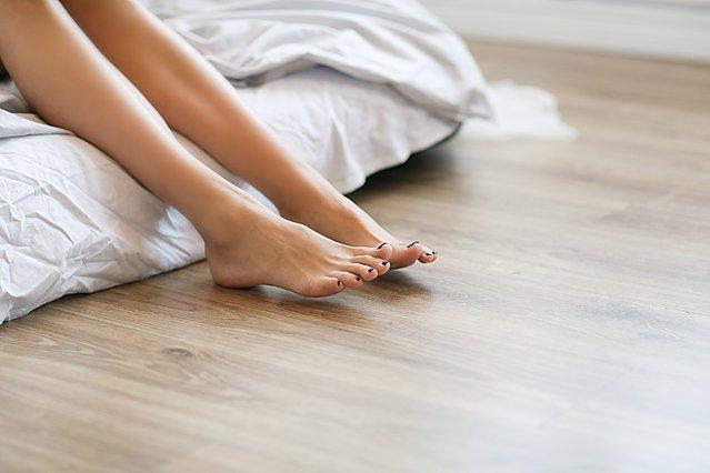 Τα καλύτερα tips φροντίδας των ποδιών