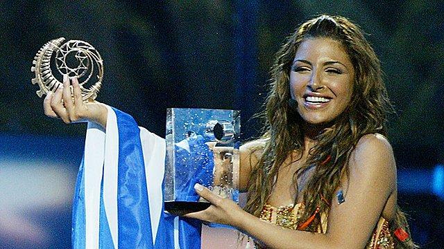 Η Έλενα Παπαρίζου επιστρέφει στη Eurovision 16 χρόνια μετά την ιστορική νίκη της