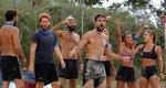 Survivor: Η νίκη των Μπλε, οι υποψήφιοι και το επικό 100άρι του Τριαντάφυλλου [video]