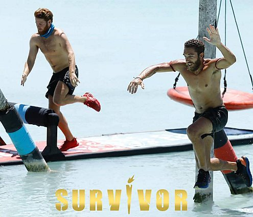 Survivor: Ο Λιανός ανακοίνωσε την επιστροφή της Σαλαγκούδη και τις νέες ομάδες - Κατέρρευσε η Μαριαλένα [videos]