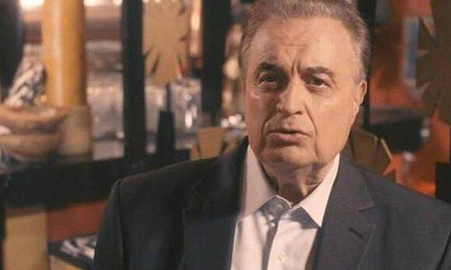 Λευτέρης Μυτιληναίος: Πέθανε από κορωνοϊό ο γνωστός τραγουδιστής