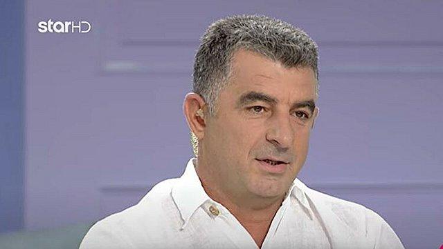 Γιώργος Καραϊβάζ: Νεκρός σε δολοφονική ενέδρα ο γνωστός δημοσιογράφος