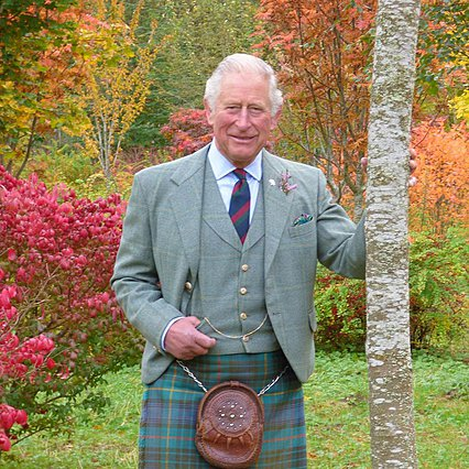 <p>(photo: @ClarenceHouse)</p>
