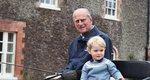 Πρίγκιπας Φίλιππος - Ένας αιώνας ζωής: Η πορεία από την Κέρκυρα στο Μπάκιγχαμ