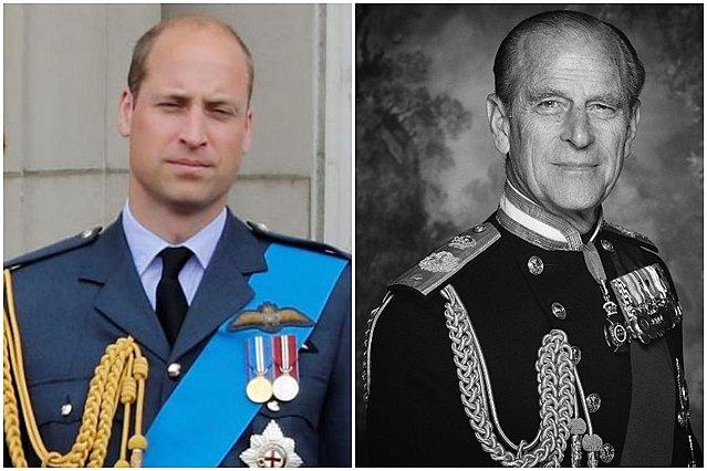 Πρίγκιπας William: Τα πρώτα δημόσια λόγια για τον θάνατο του παππού του, η φωτογραφία της Kate και το  καρφί  για τον Harry και τη Meghan