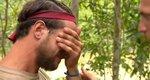 Survivor: Σε άσχημη ψυχολογία ο Ηλίας Μπόγδανος - Ο καβγάς και τα δάκρυα