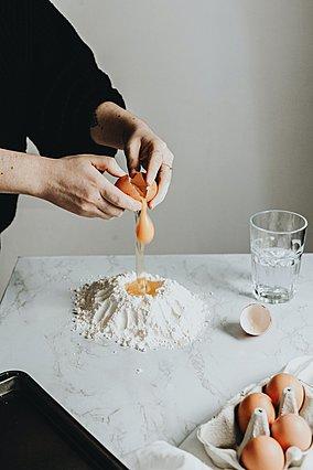 Τα καλύτερα υποκατάστατα της baking powder