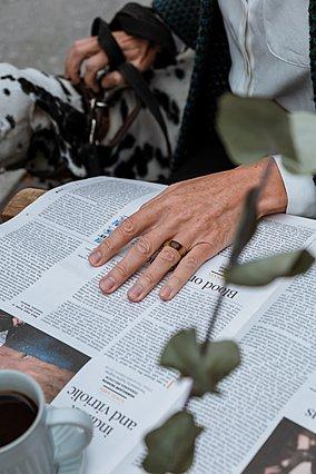 Κηλίδες γήρανσης: Ποιοι είναι οι τρόποι για την πρόληψη και την αποτελεσματική αντιμετώπιση τους