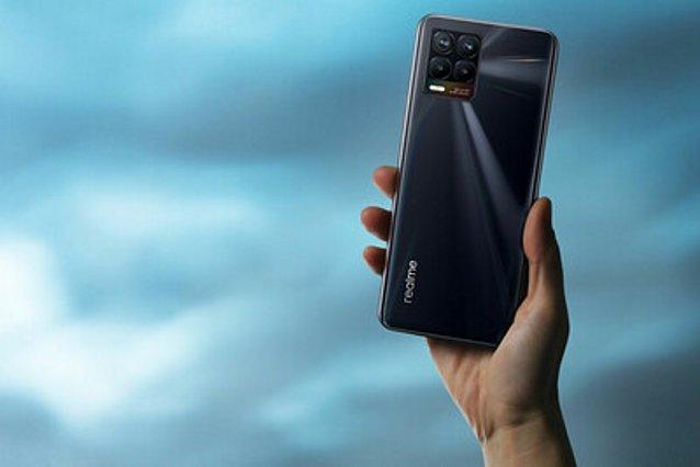 Realme 8: Το «Μικρό… αλλά θαυματουργό» αδελφάκι του Realme 8 Pro είναι εδώ!