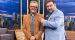 Μιχάλης Ρέππας: Η μεγάλη κρίση στα 47, η επιστροφή στην τηλεόραση και οι