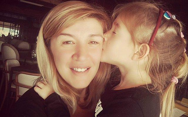 Ξένια Πρεζεράκου: Η συγκλονιστική ανάρτηση για τη μικρή Αναστασία: «Είμαι έτοιμη θάνατε, σε κοιτάω στα μάτια»