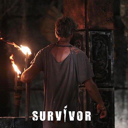 Survivor: Η αποχώρηση του Αλέξη Παππά, οι άβολοι πανηγυρισμοί και η στρατηγική του Τριαντάφυλλου [video]