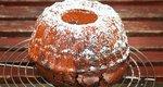 Νηστίσιμο κέικ με πορτοκάλι, γαρύφαλλο και κανέλα: Το τέλειο πρωινό για τη Μεγάλη Εβδομάδα -και όχι μόνο