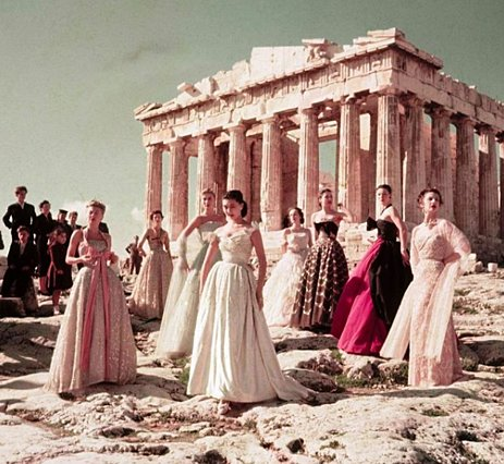 Dior: Στην Αθήνα θα γίνει η παρουσίαση της Cruise Collection 2022