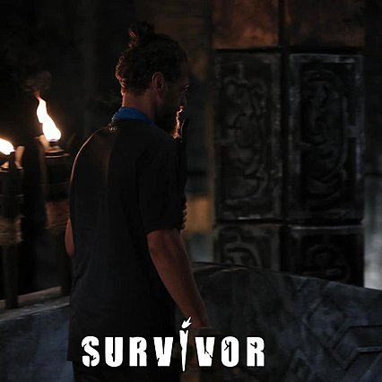 Survivor: Αποχώρησε ο Κώστας Παπαδόπουλος - Γεμάτο συγκίνηση και κλάματα το επεισόδιο [video]