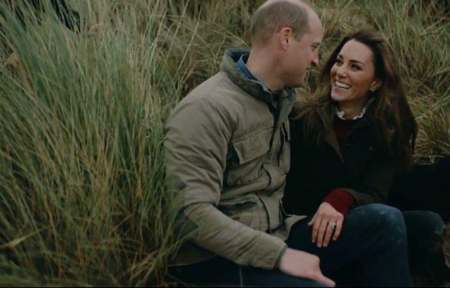William και Kate: Το απίθανο βίντεο με τα παιδιά τους που μοιράστηκαν για τα δέκα χρόνια γάμου τους