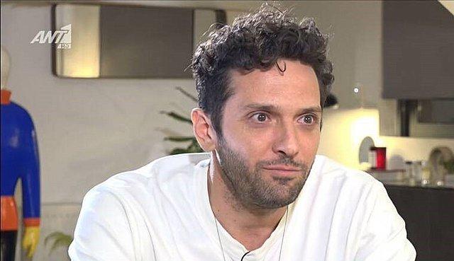 Δημήτρης Μοθωναίος:  Με απείλησε η γυναίκα του ανθρώπου που με κακοποιούσε