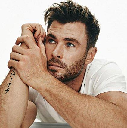 Chris Hemsworth: Ο έξυπνος τρόπος με τον οποίο... εξουθενώνει τα παιδιά του