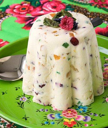 Η συνταγή για δροσερό γλυκό του Στέλιου Παρλιάρου