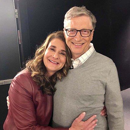 Bill και Melinda Gates: Διαζύγιο ύστερα από 27 χρόνια γάμου, τρια παιδιά και μια τεράστια περιουσία