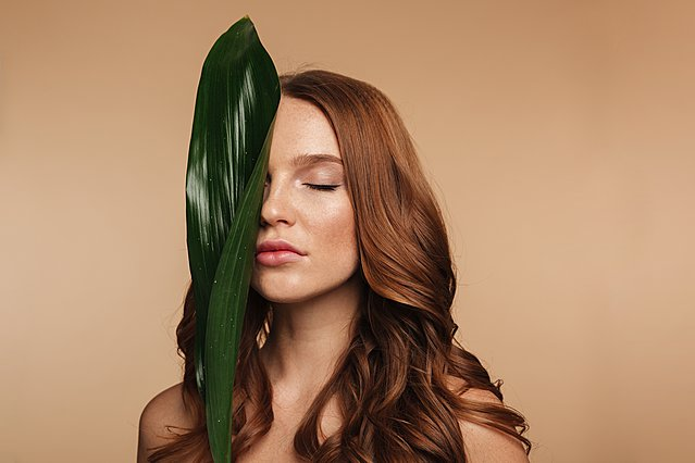 Μπορεί το νερό ρυζιού να αλλάξει την όψη των μαλλιών σου;