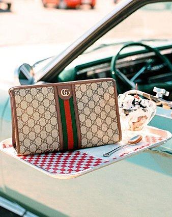 Gucci: Έτσι σκοπεύει να βάλει τέλος στα  προϊόντα – μαϊμού