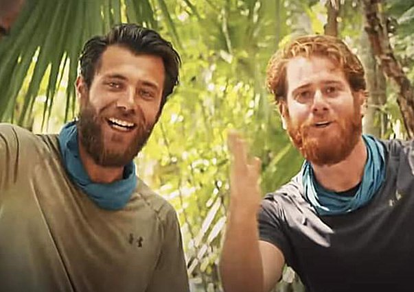 Survivor: Η αποχώρηση του Νίκου Μπάρτζη και η ανακοίνωση για τις νέες ομάδες έφεραν αναστάτωση και συγκίνηση [video]
