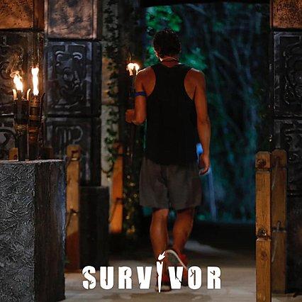 Survivor: Αποχώρησε ο Παύλος Γαλακτερός - Το συγκινητικό μήνυμα του πατέρα του, Νάσου