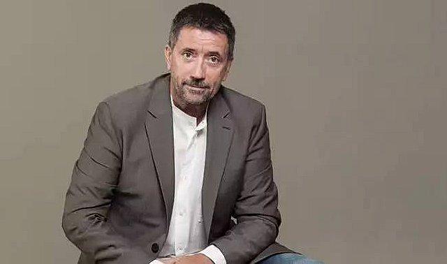 Σπύρος Παπαδόπουλος:  Στην υγειά μας ρε, παιδιά , τέλος - Το ανακοίνωσε ο ίδιος, μαζί με ένα απωθημένο