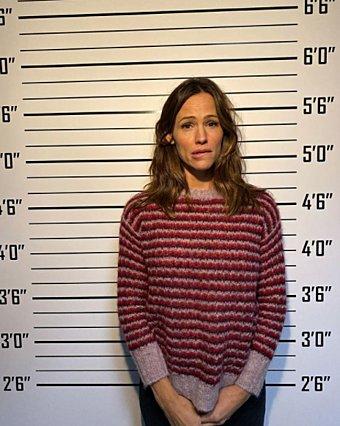 Η Jennifer Garner και πάλι μαζί με τον πρώην της