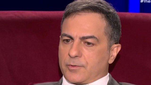 Συγκλονίζει ο Νεκτάριος Σφυράκης μιλώντας για τον καρκίνο