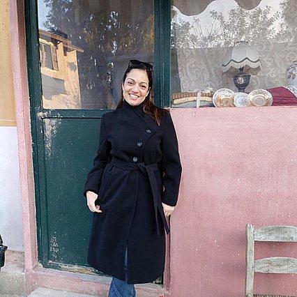 Ελένη Καρακάση: Η  Ρίζω  δίνει spoilers για δολοφονίες, έρωτες και χωρισμούς στο Διαφάνι