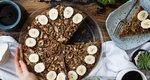 Η συνταγή για λαχταριστό κέικ από βρώμη